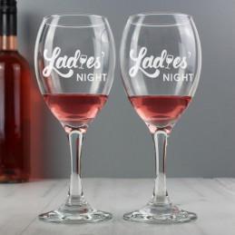 Zestaw kieliszków do wina...